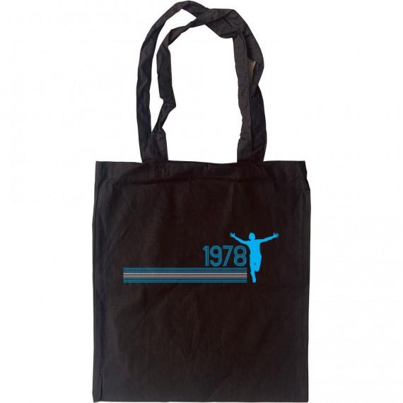 1978 Tote Bag