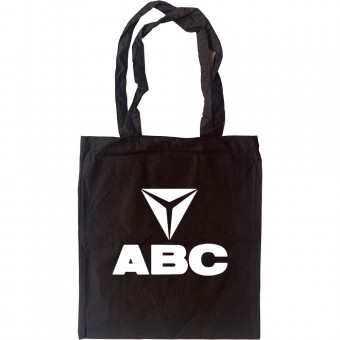 ABC Television Britain Tote Bag