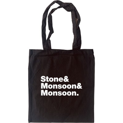 Absolutely Fabulous Line-Up Tote Bag