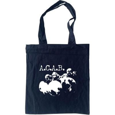 A.C.A.B. Tote Bag