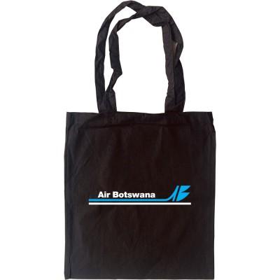 Air Botswana Tote Bag