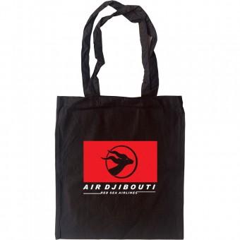 Air Djibouti Tote Bag