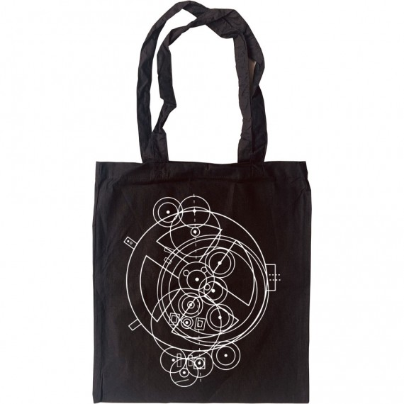 Antikythera Mechanism Tote Bag