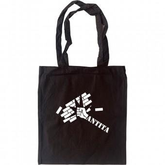 ANTITA Tote Bag