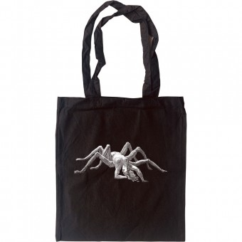 Gustave Doré's Arachne Tote Bag