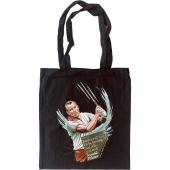 Arnold Palmer Rock 'n' Roll Tote Bag