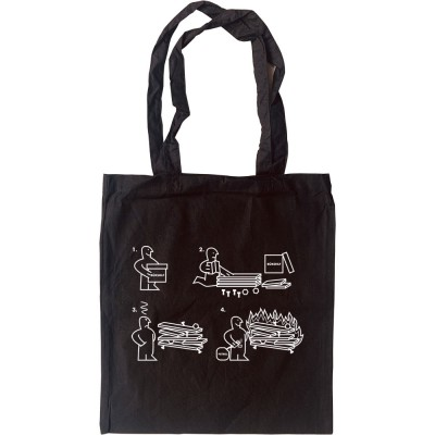 Assembly Instructions Tote Bag