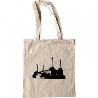 Battersea Power Station Tote Bag