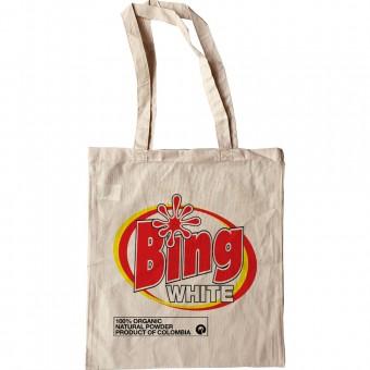 Bing Tote Bag