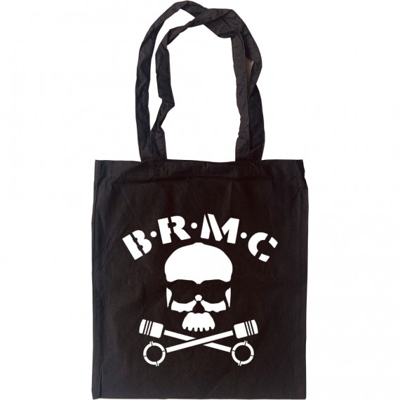 Black Rebels Motorcycle Club Tote Bag