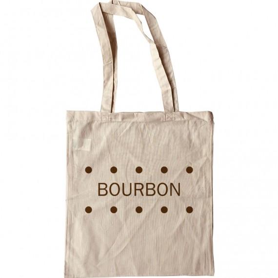 Bourbon Tote Bag