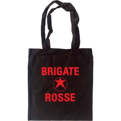 Brigate Rosse Tote Bag