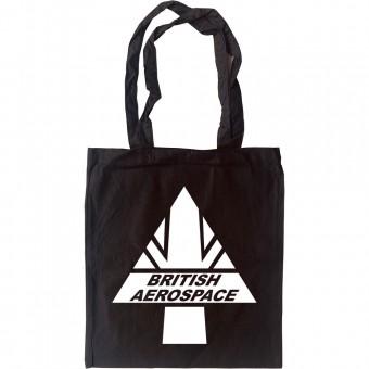British Aerospace Tote Bag