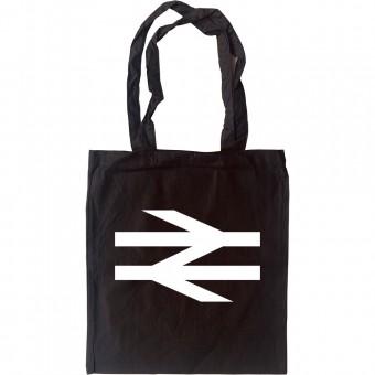 British Rail Tote Bag