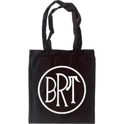 Brooklyn Rapid Transit Tote Bag