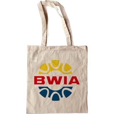 BWIA Tote Bag