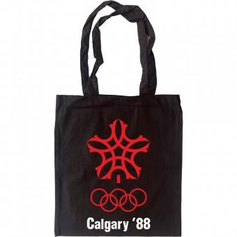 Calgary 88 Tote Bag