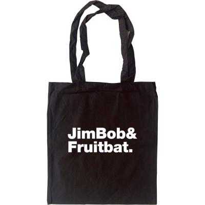 Carter USM Tote Bag