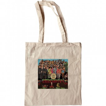 Celebrity: New And Improved Opiate of the Masses Tote Bag