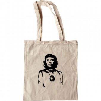 Che Wearing Che Tote Bag