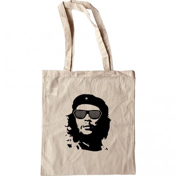 Che Shutter Shades Tote Bag