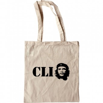 Cliche Guevara Tote Bag