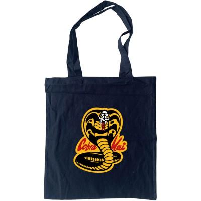 Cobra Kai Tote Bag