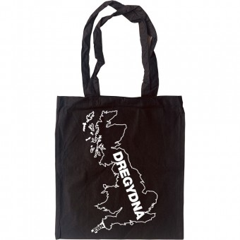 Cornwall Right, Everywhere Else Wrong Tote Bag