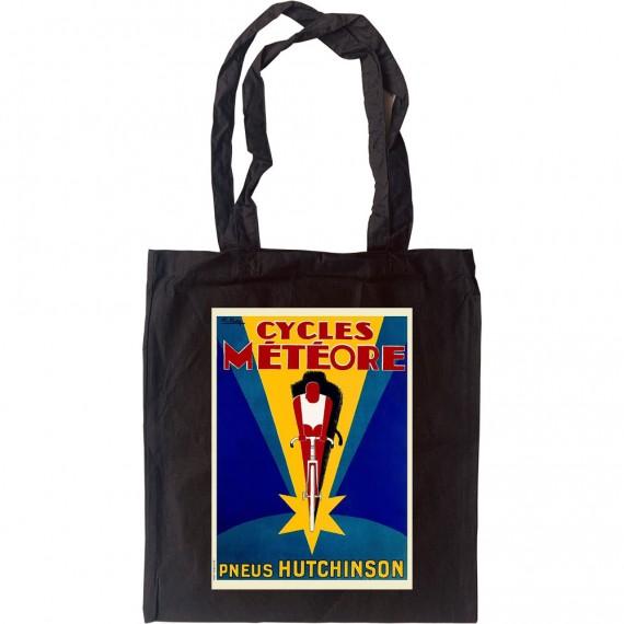 Cycles M�t�ore Tote Bag