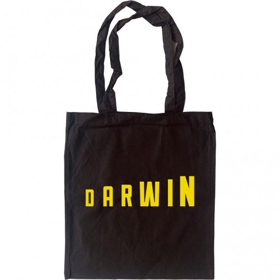 Darwin Logo Tote Bag
