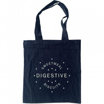 Digestive Tote Bag