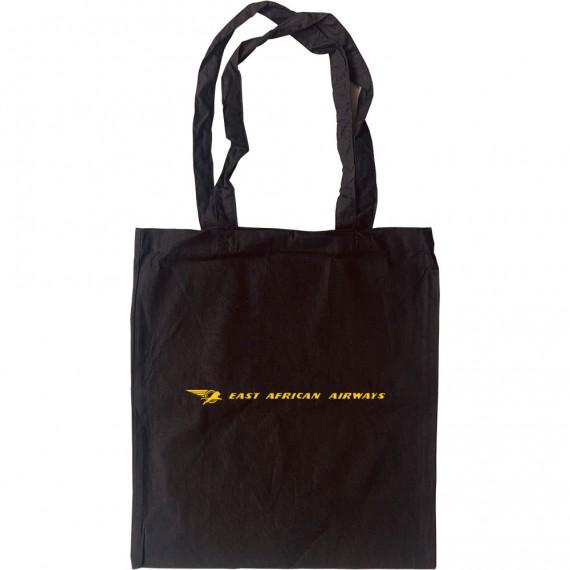 East African Airways Tote Bag