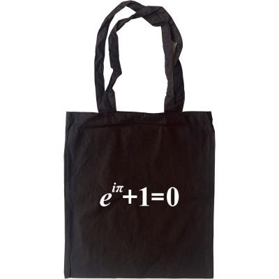 Euler's Identity Tote Bag