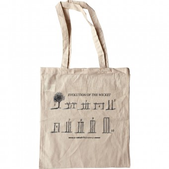Evolution Of The Wicket Tote Bag