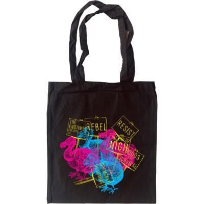 Extinction Rebellion Tote Bag