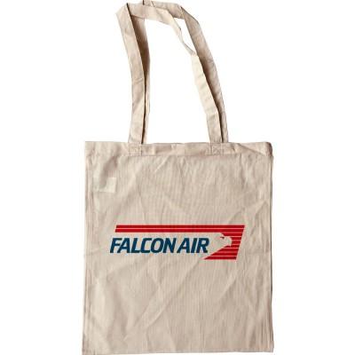 Falcon Air Tote Bag