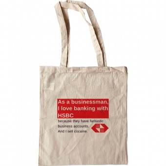 Fantastic Business Accounts Tote Bag