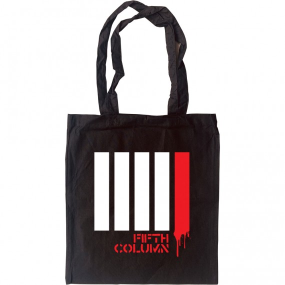 Fifth Column Tote Bag