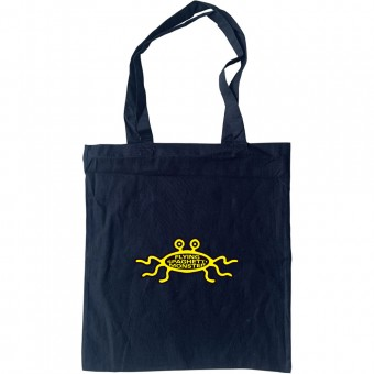 Flying Spaghetti Monster Tote Bag