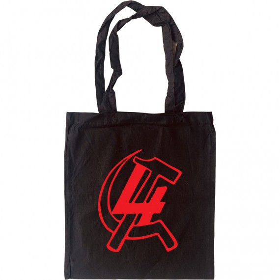 Fourth International Tote Bag