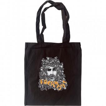 Frank Zappa Freak Out Tote Bag