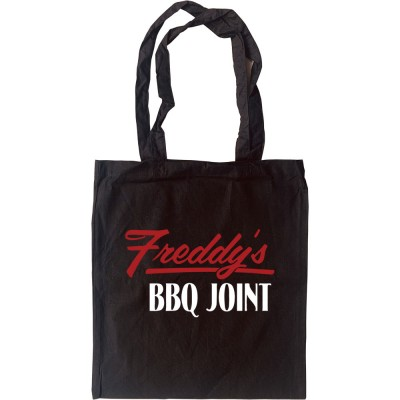 Freddy's BBQ Joint Tote Bag