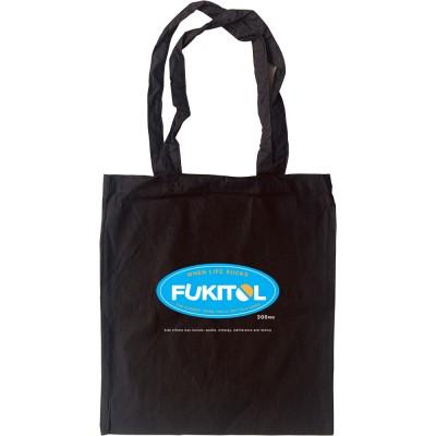 Fukitol Tote Bag