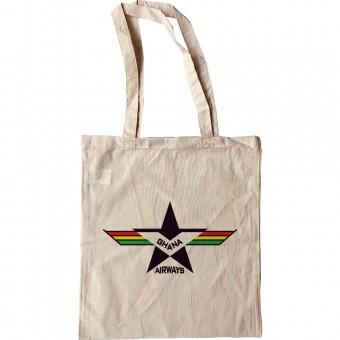 Ghana Airways Tote Bag
