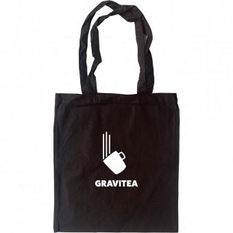Gravitea Tote Bag