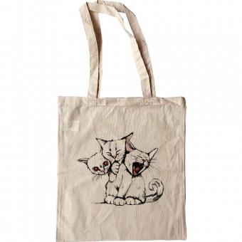 Hades' Cat Tote Bag