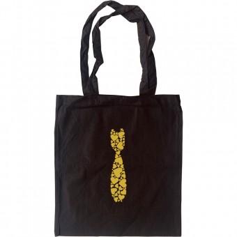 Heart Bomb Tote Bag