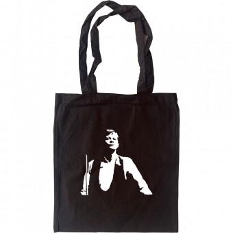 Alex Higgins Tote Bag