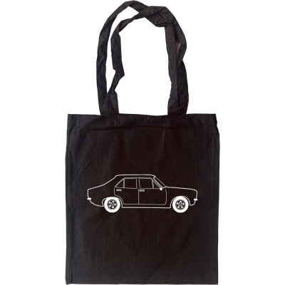 Hillman Avenger Tote Bag