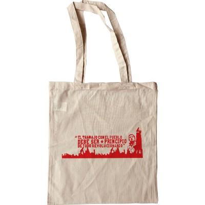 "Hugo Chavez ""Revolution"" Tote Bag"